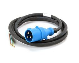 Aj Antunes - Roundup 0700437, Power Cord Assembly, 2.5-16A
