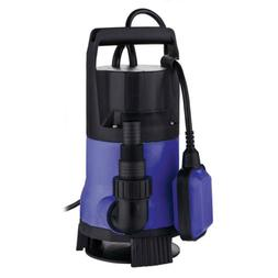 1/2HP 2000GPH Submersible Dirty Water Pump Flooding Swimming