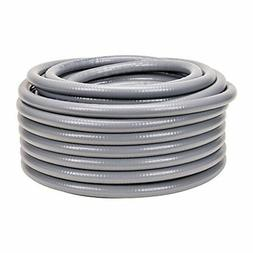 "HydroMaxx 1.5"" x 50' NON METALLIC FLEXIBLE PVC LIQUID TIGHT"