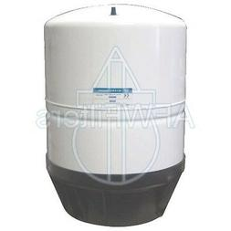 10 gallon RO water storage tank pressurized