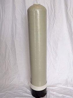 """10"""" x 54"""" mineral resin tank for filter or softener"""