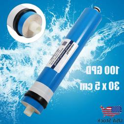 100 GPD Home Reverse Osmosis RO Membrane Replacement Water T