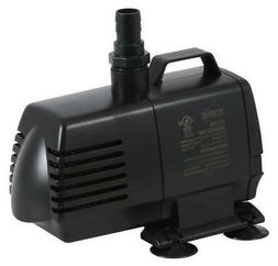 EcoPlus 1056 goh Mag-Drive Pond Pump, 728320 -fountain-aquar