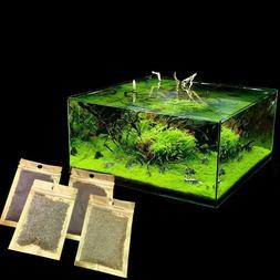 10g Aquarium Water Grass Seeds Live Plant Home Fish Tank Dec