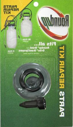 Roundup 181538 Lawn and Garden Sprayer Repair Kit with O-Rin