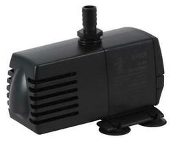 Ecoplus 185 Submersible Water Pump 158 GPH - eco185 aquarium