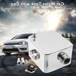 2.5L Car Universal Modification Accessories Aluminum Alloy <