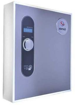 240VAC Electric Tankless Water Heater 13000W, Residential EE