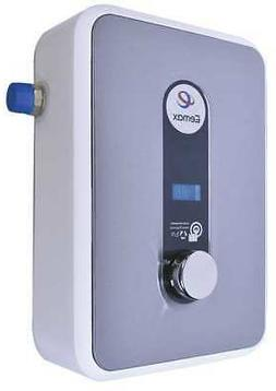 240VAC Electric Tankless Water Heater 24000W, Residential EE