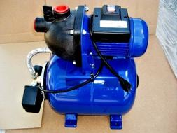 Foster 3/4hp Shallow well Water Pressure Pump with Tank!  Co