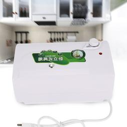 30℃-- 75℃ Mini Tank Electric Water Heater 6L 1.5KW 110V