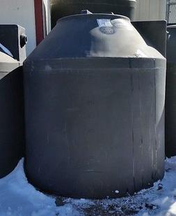 305 Gal.Rain Water Harvesting Collecting Tanks  Norwesco
