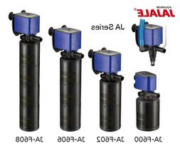 3in1 Internal Filter Oxygen Submersible Water Pump Fish Tank