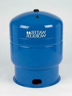 44 gallon vertical pressurized well tank precharge