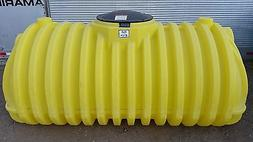 500 Gallon below ground Septic tank Norwesco