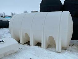 5025 gallon poly plastic water storage leg