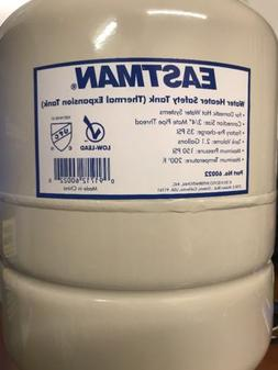 Eastman 60022 Water Heater Thermal Expansion Tank, 2 gallon