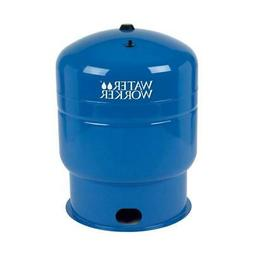 Water Worker 62 Gal. Pressurized Well Tank No Leaks Durable