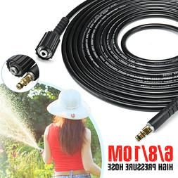 6m/ 8m/10m High Pressure Water Cleaning Hose for Karcher  K2