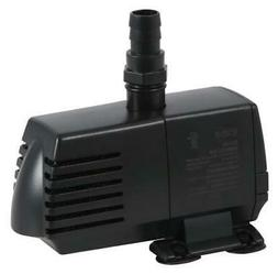 EcoPlus 396 GPH  Submersible Water Pump w/ 6 ft Power Cord |