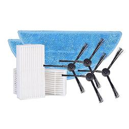Consumable Accessories Parts Pack Sides Brush Mop filter for