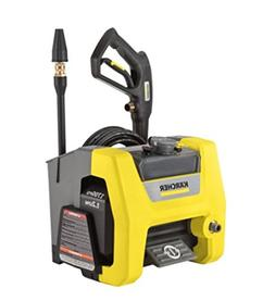 Karcher 1800 PSI TruPressure 1.2 GPM Electric Pressure Washe