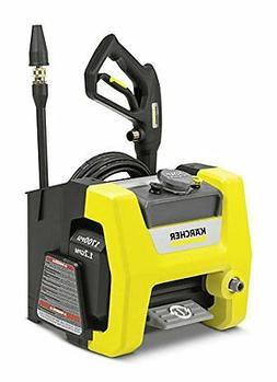 Karcher K1700 Cube Electric Power Pressure Washer 1700 PSI T