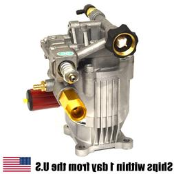 "Pressure Washer Water Pump Karcher G2600VH G2500VH 7/8"" Shaf"