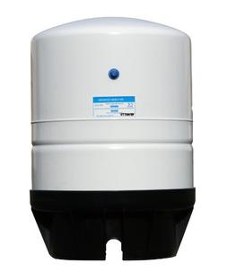 Watts Premier 119008 10-Gallon White Metal Pressure Storage