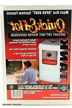 ah-1300-c quick and hot instant hot water tank