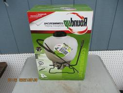 Roundup Commercial 4 Gallon Backpack Sprayer NEW
