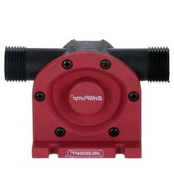 Drill Water Transfer PUMP for Draining Ponds Pools Fish Tank