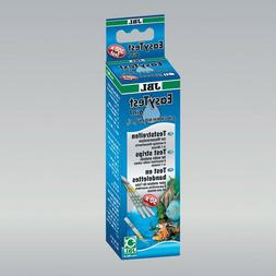 JBL Easy Test Strips PH GH KH NO2 NO3 CL2 chlorine aquarium