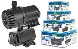 EcoPlus® Eco Fixed Flow Rate Submersible Pumps - Non-Adjust