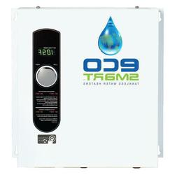Ecosmart ECO27 Electric Tankless 27kw at 240-volt Water Heat