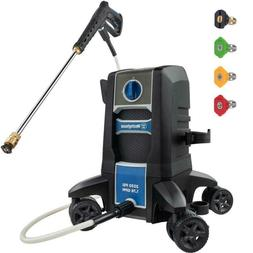 Electric Pressure Washer Cold Water 2030 Max PSI Compact Onb
