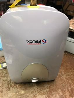 EEMAX EMT4 4 gal., Commercial/Residential Mini Tank Water He