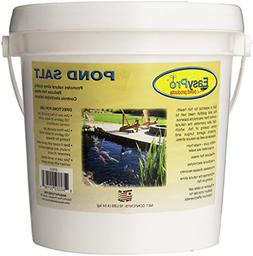 EasyPro EPS10 Pond Salt 10-Pound Pail