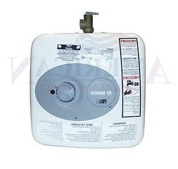 Bosch ES2.5-Point-Of-Use Electric Mini-Tank Water Heater, 2.
