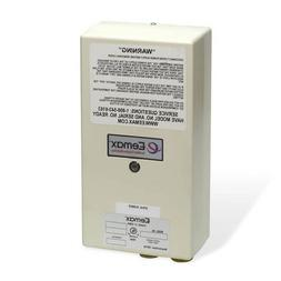 Eemax EX2412T S 2.4KW 120V 180° Electric Tankless Water Hea
