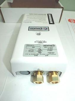 EEMAX EX3277T Electric Tankless Under SinkWater Heater, 277V