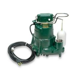 ZOELLER 98-0001 FLOWMATE M98 CAST IRON SUBMERSIBLE PUMP