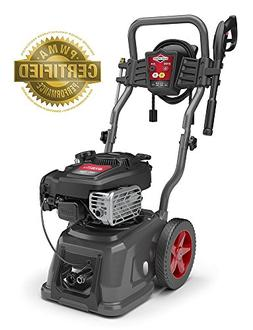 Briggs & Stratton Gas Pressure Washer 3100 PSI 2.5 GPM with