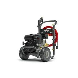 Briggs & Stratton Gas Pressure Washer 3300 PSI 2.5 GPM with