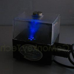 Generic Liquid Water Cooled Pump & Tank For CPU CO2 Laser 12