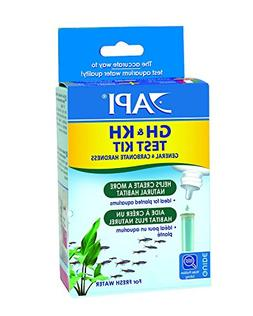 GH & KH Liquid Test for Freshwater Test Kit by API