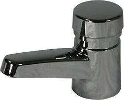 Waste King H510-CH Tahoe Hot Water Faucet, Chrome