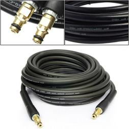 High Pressure Washer Hose Extension Hose Fits Karcher K2 K3
