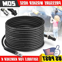 High Pressure Washer Hose Extension Hose For Karcher K2 K3 K