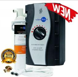 InSinkErator Hot Water Tank and Filtration System for Hot Wa